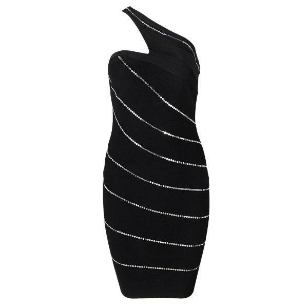 Blumenau Dress Silver 7