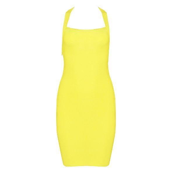 Paulista Dress 12